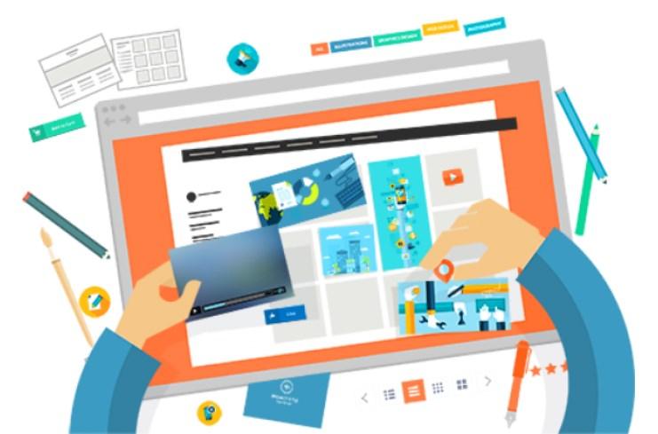 Créer un site Internet pour un projet ou pour une classe