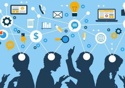 """Digital Skills"" – Création d'un learning Lab"