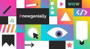Créer des contenus interactifs ludiques avec la plate-forme Genial.ly : jeux, séquences ludifiées, jeux d'évasions virtuels