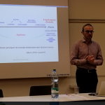 Rencontre doctorale du 2Cr2D sur les recherches collaboratives