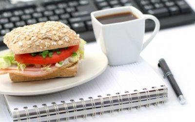 Lunch & Discover – partager et découvrir des exemples de cours hybrides