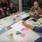 Collaborative Design et création de 4 concepts de Learning Lab !