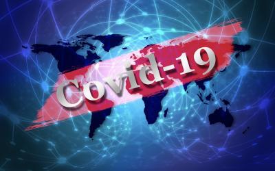 Covid-19, les services universitaires se mobilisent !