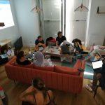 Seconde thèse-jam du LIP à Menetru-le-Vignoble
