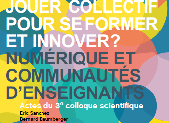 Actes du colloque scientifique de Ludovia#CH 2020